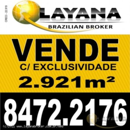 Terreno Restinga Porto Alegre
