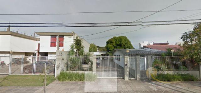 Prédio Camaquã Porto Alegre