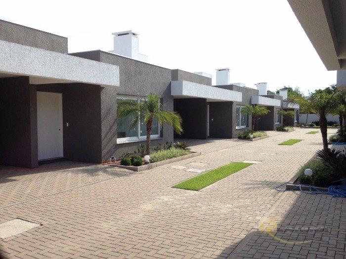 Casa em Condomínio Guaruja Porto Alegre