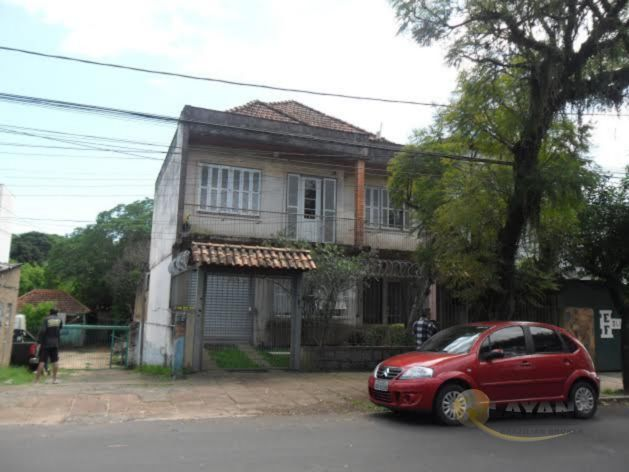 Prédio Medianeira Porto Alegre